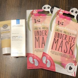 Beauty care products - NEVER USED